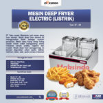 Jual Gas Deep Fryer di Bali