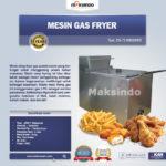 Jual Mesin Gas Fryer 6 Liter MKS-71B di Bali