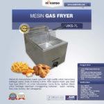 Jual Mesin Gas Fryer MKS-7L di Bali