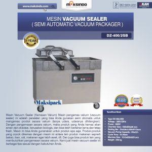 Jual Mesin Vacuum Sealer (DZ400/2SB) Di Bali