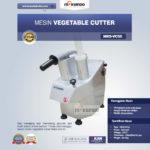 Jual Mesin Vegetable Cutter (MKS VC55) di Bali