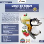 Jual Mesin Es Serut (Ice Crusher MKS-003) di Bali