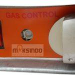 Jual Mesin Pengukus – Steam Machine (Gas) MKS-ST25G di Bali