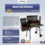 Jual Mesin Big Smoker MKS-BLS004 di Bali