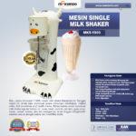 Jual Mesin Single Milk Shaker MKS-YX03 di Bali