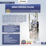 Jual Mesin Vertikal Filling (MSP-150 5SS) di Bali