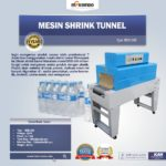 Jual Mesin Shrink Tunnel (BSD-260) di Bali