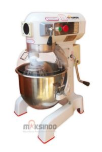 Jual Mesin Mixer Planetary 20 Liter (MKS-HLB20) di Bali