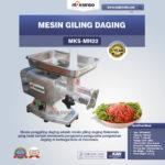 Jual Mesin Meat Grinder MKS-MH22 di Bali