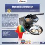 Jual Mesin Ice Crusher SY110 di Bali
