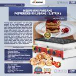Jual Mesin Pembuat Snack MKS-CRIP50 di Bali