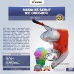 Jual Mesin Ice Crusher SC-10 di Bali