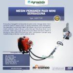 Jual Mesin Pemanen Padi AGR-PPD8 di Bali