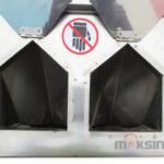 Jual Mesin Perajang Keripik Kentang dan French Fries MKS-280 di Bali