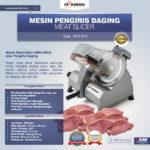 Jual Mesin Meat Slicer (MKS-M10) di Bali