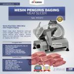 Jual Mesin Meat Slicer (MKS-M12) di Bali