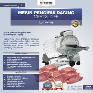 Jual Mesin Meat Slicer (MKS-M8) di Bali