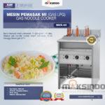 Jual Mesin Pemasak Mie (Gas LPG) di Bali