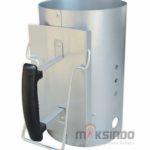 Jual Alat Untuk Menyalakan Arang (Charcoal Starter) MKS-CHRC1 di Bali