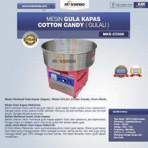 Jual Mesin Gula Kapas Cotton Candy (Gulali) di Bali