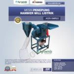 Jual Mesin Penepung Hammer Mill Listrik (AGR-HMR20) di Bali