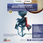 Jual Mesin Pengupas Gabah Menjadi Beras (Rice Mill) di Bali