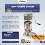 Jual Mesin Pencetak Churros MKS-CRS05 di Bali