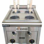Jual Mesin Noodle Cooker (Pemasak Mie Dan Pasta) MKS-PM14 di Bali