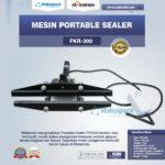 Jual Mesin Portable Sealer (FKR-300) di Bali