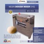 Jual Mesin Dough Mixer 5 kg (MKS-DG05) di Bali