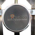 Jual Mesin Telur Gas (Gas Egg Machine) MKS-CI55 Di Bali