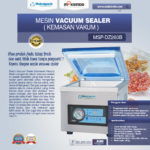 Jual Mesin Vacuum Sealer ( MSP-DZ260B) di Bali