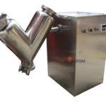 Jual Mesin Pengaduk Bubuk (Powder Mixer) VH-5 di Bali