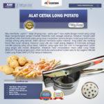 Jual Alat Cetak Long Potato MKS-LPCT30 di Bali