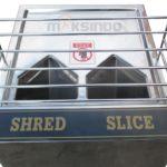 Jual Mesin Perajang Keripik Kentang dan French Fries – MKS-CT100 di Bali