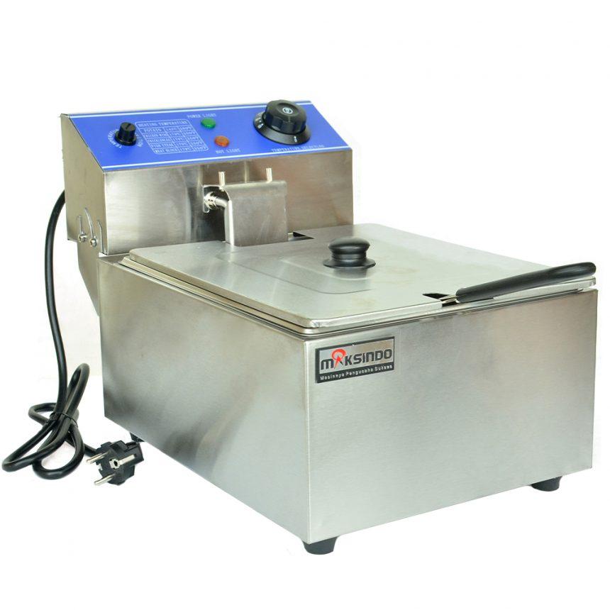 Jual Mesin Electric Deep Fryer MKS-81 di Bali