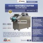 Jual Mesin Vegetable Cutter Multifungsi (Type MVC750) di Bali