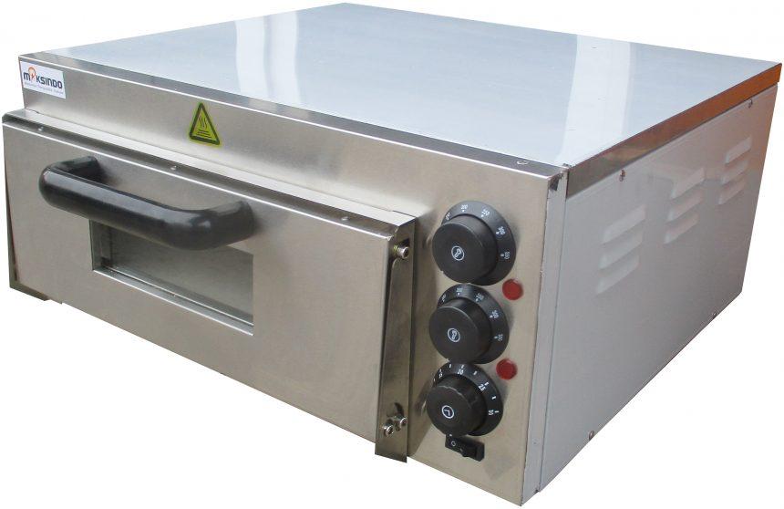 Jual Pizza Oven Listrik MKS-PO1E di Bali