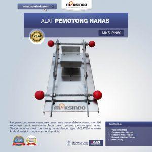 Jual Alat Pemotong Nanas MKS-PN50 di Bali
