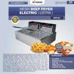 Jual Mesin Electric Deep Fryer MKS-82 di Bali