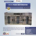 Jual Food DehydratorMKS-FDH48 di Bali
