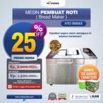 Jual Mesin Cabinet Rice Mill AGR-RM220 di Bali