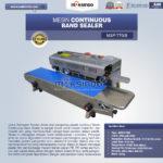 Jual Continuous Band Sealer MSP-770IB di Bali
