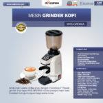 Jual Mesin Grinder Kopi (MKS-GRD80A) di Bali