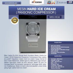 Jual Mesin Hard Ice Cream (HIC22) di Bali