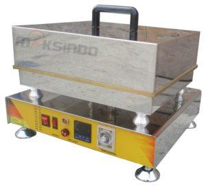 Jual Mesin Pembuat Pancake Souffle (Souffle Machine) MKS-SFL01 Di Bali