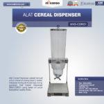 Jual Alat Cereal Dispenser MKS-CDR01 di Bali