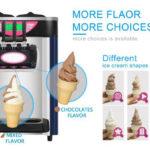 Jual Mesin Soft Ice Cream ISC-188 Di Bali