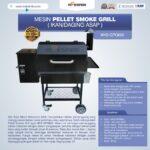 Jual Pellet Grill MKS-GPG600 Di Bali