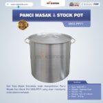 Jual Panci Masak Dan Stock Pot MKS-PP71 di Bali